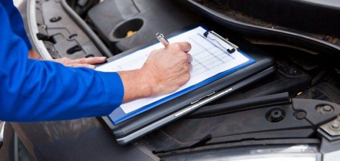 реєстрація автомобіля
