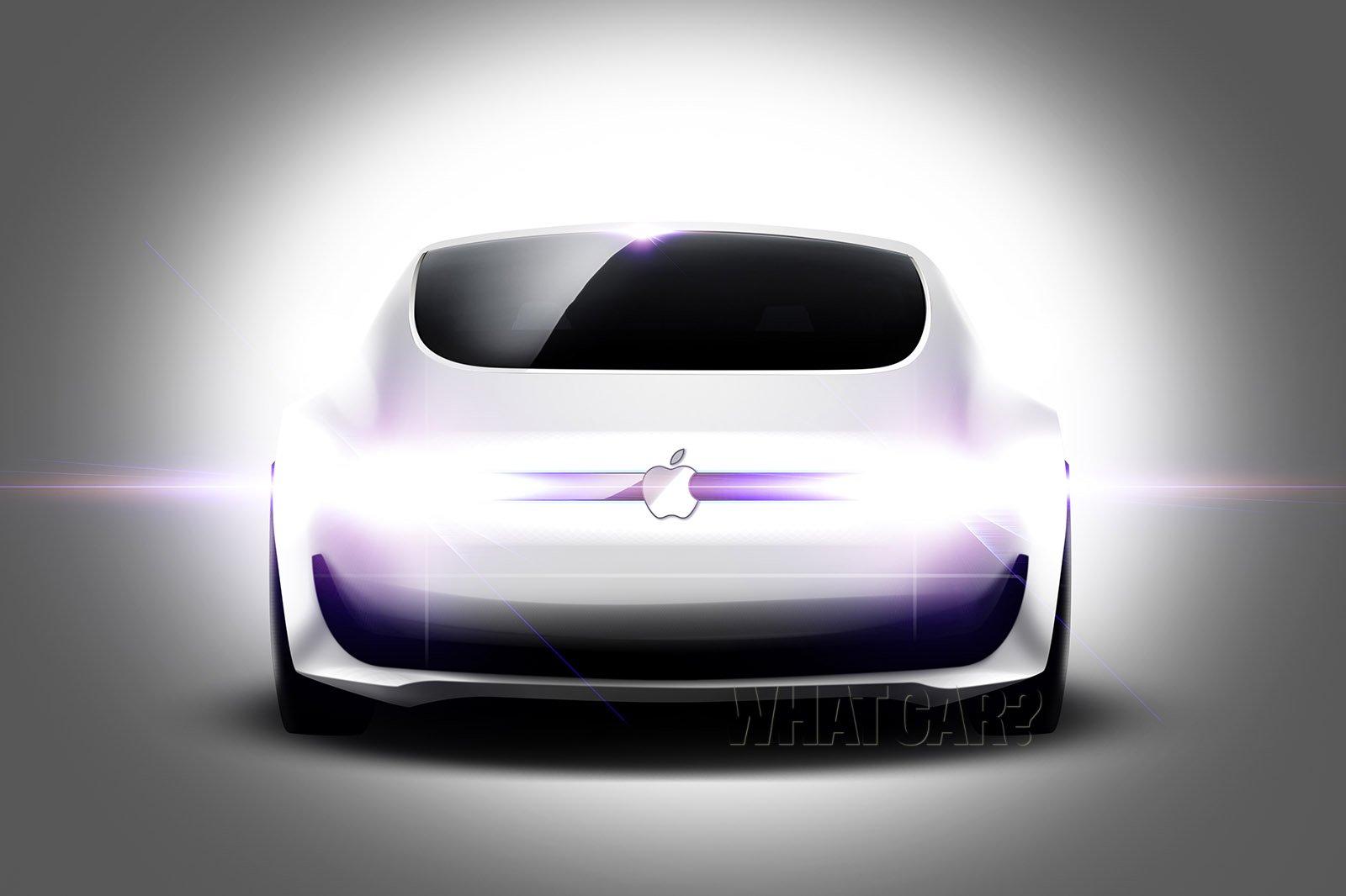 автомобіль Apple