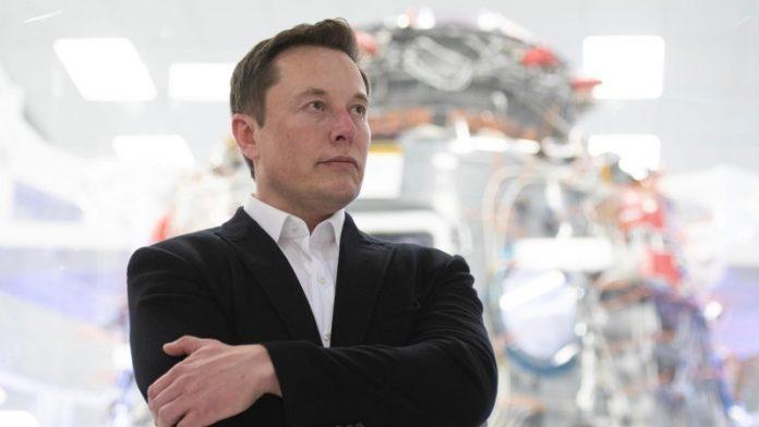 Засновник Tesla Ілон Маск