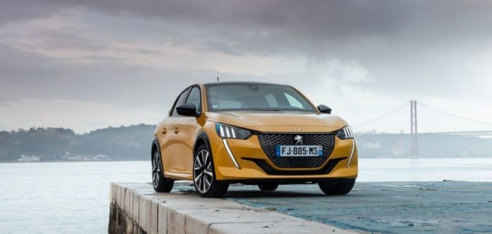 Peugeot 208 нового покоління в Україні