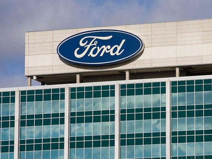 компанія Ford