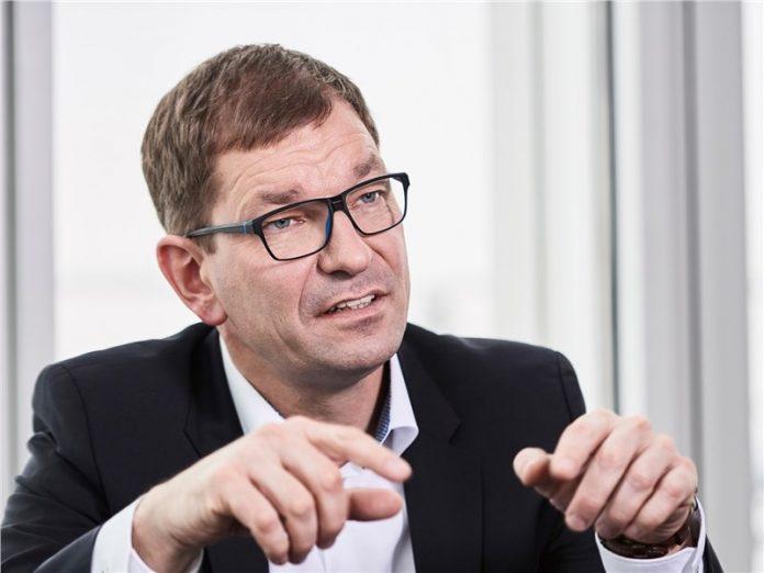 голова ради директорів і головний інженер Audi Маркус Дюсман