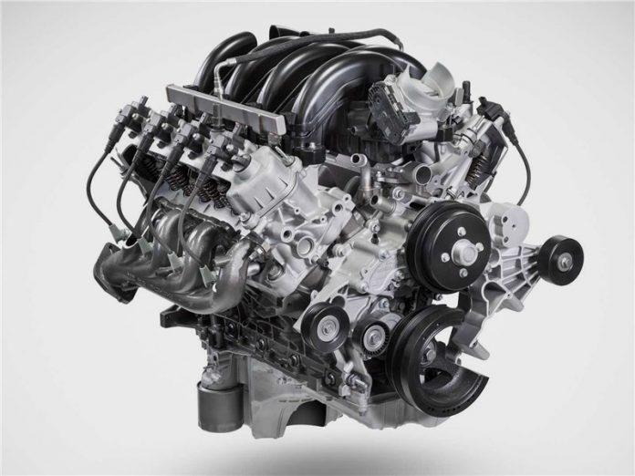 Ford готує дуже потужний двигун
