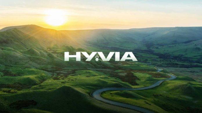 Renault створила фірму HYVIA