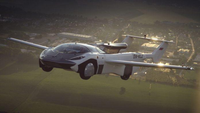 Klein Vision AirCar
